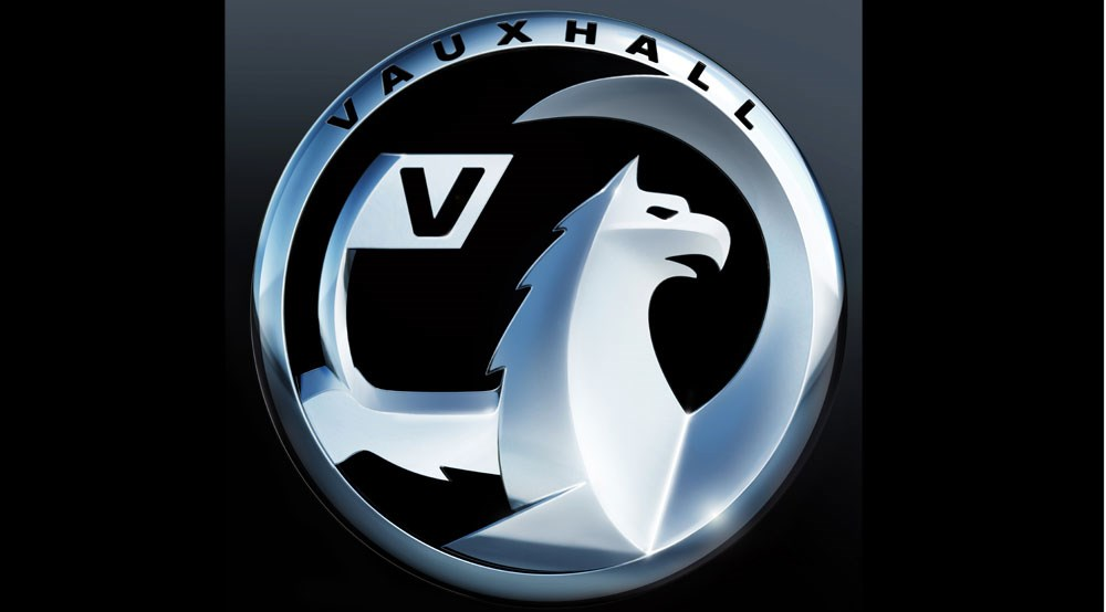 Daihatsu Badge >> Vauxhall's new badge | CAR Magazine