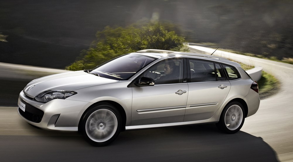 renault laguna gt dci 180 sport tourer 2008 review by car magazine. Black Bedroom Furniture Sets. Home Design Ideas