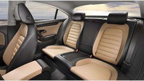 Vw Passat Cc 2008 Review Car Magazine