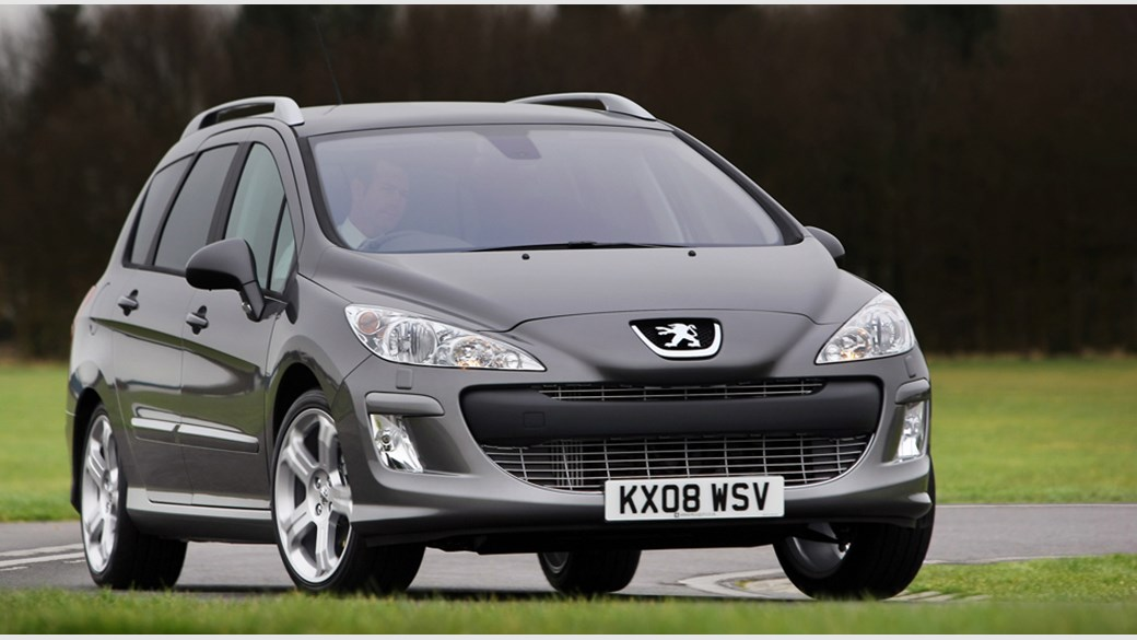 peugeot 308 gt thp 175 (2008) reviewcar magazine