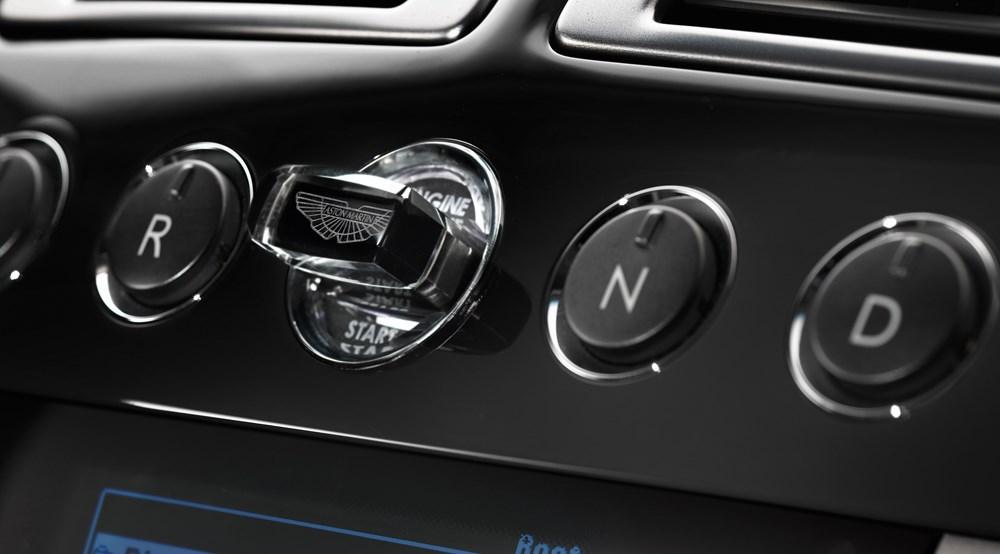 aston martin db9 facelift (2008) driven review | car magazine