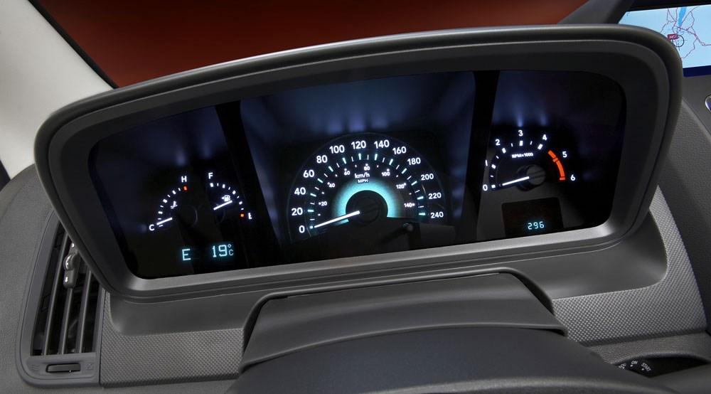 Dodge Journey 2.0 CRD (2008) review | CAR Magazine