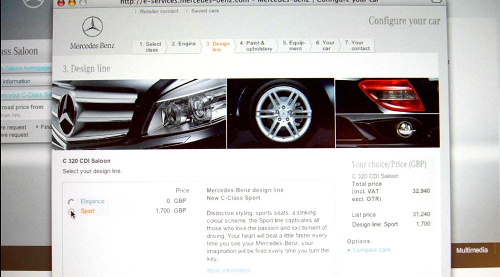 Mercedes-Benz C320 CDI (2008) long-term test review | CAR