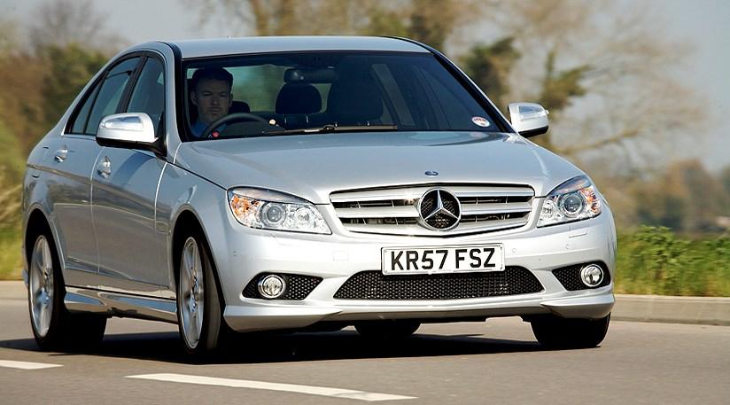 Mercedes-Benz C320 CDI (2008) long-term test review | CAR Magazine