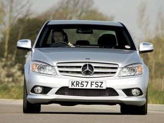 Mercedes C320 CDI long-term test