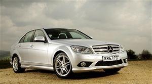 Mercedes Long-term test