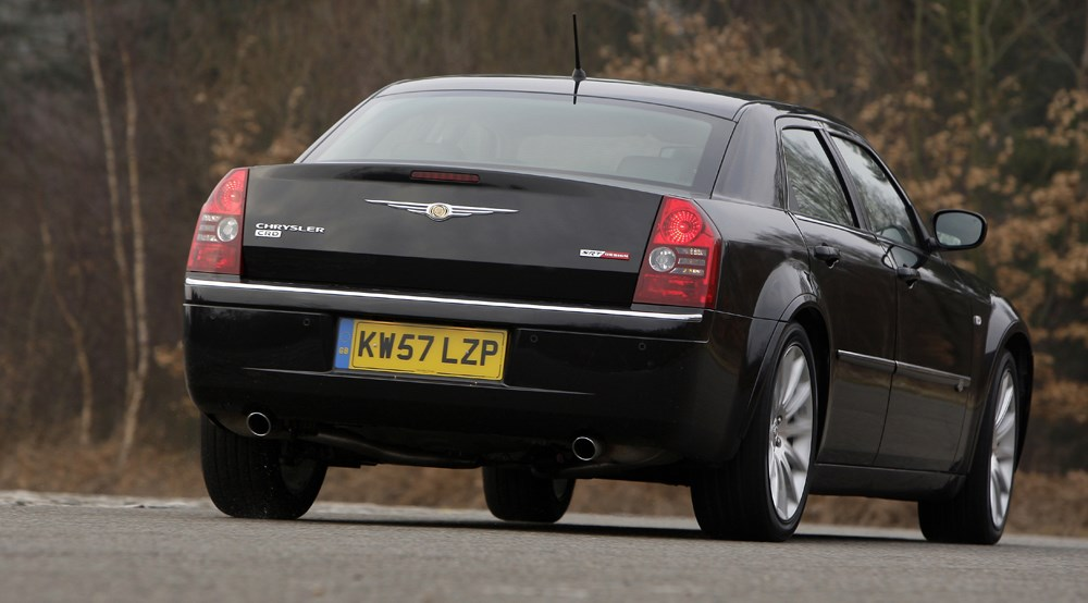 300c 2007 review