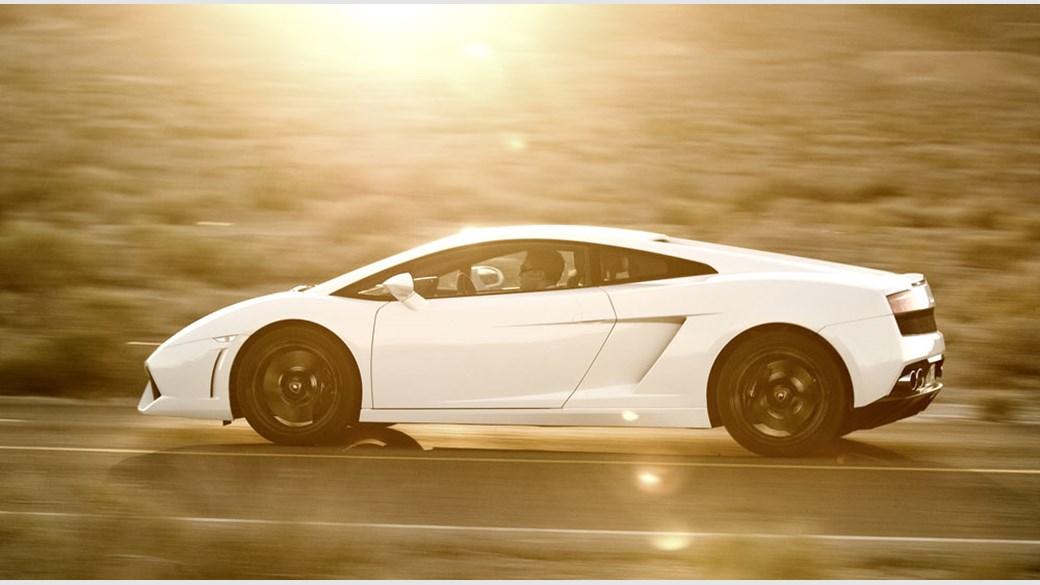 Lamborghini Gallardo Lp560 4 2008 Review Car Magazine
