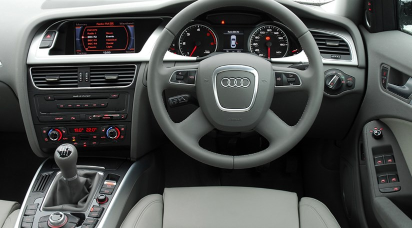 Audi A4 Reviews Research New amp Used Models  Motor Trend