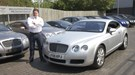 Bentley Continental GT long-term test review