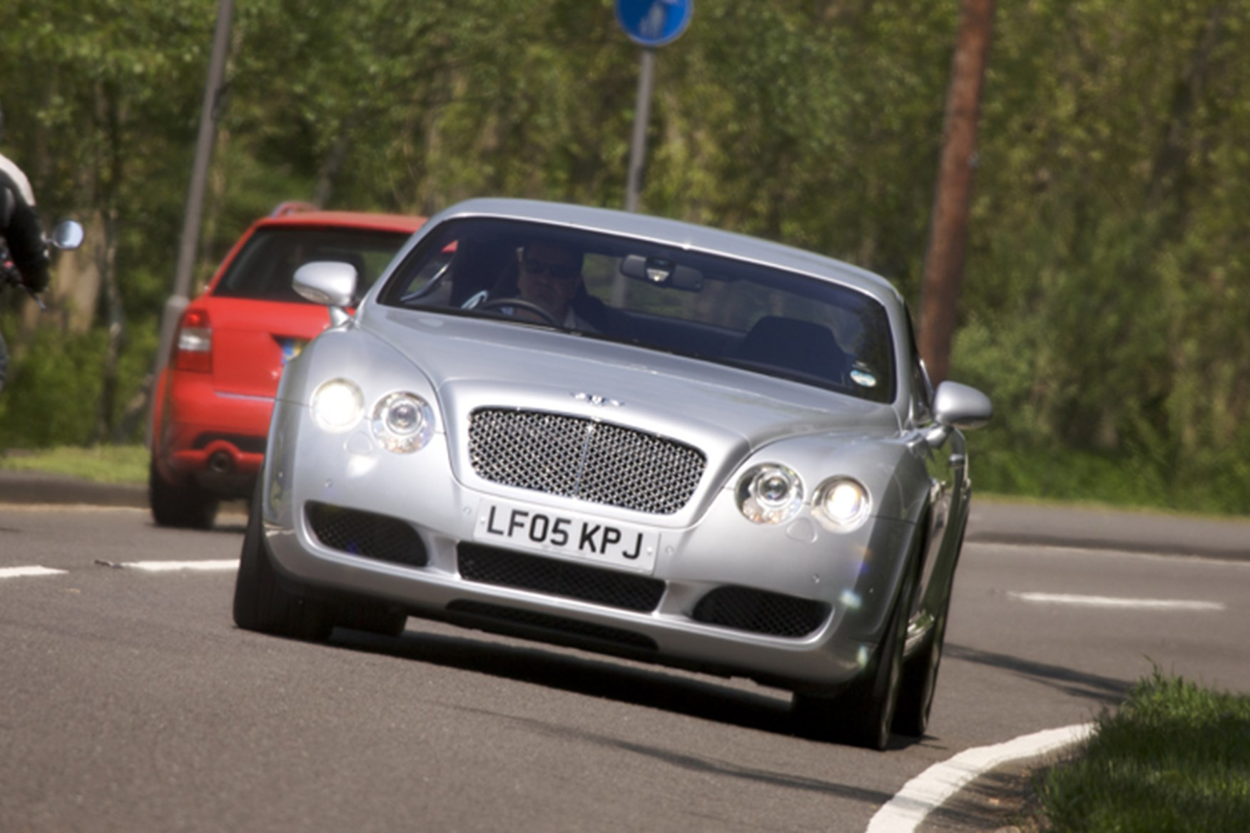 Bentley continental gt problems