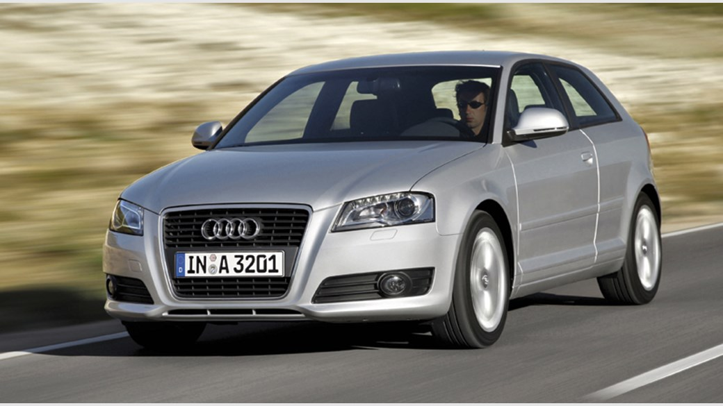 Audi A3 2008 >> Audi A3 2 0 Tdi Se 170 2008 Review Car Magazine