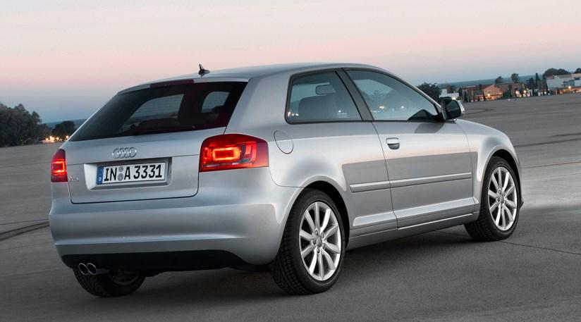 Audi A3 2 0 Tdi Se 170 2008 Review By Car Magazine