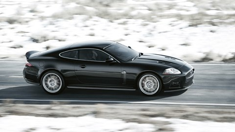 Jaguar XKR-S (2008) review | CAR Magazine