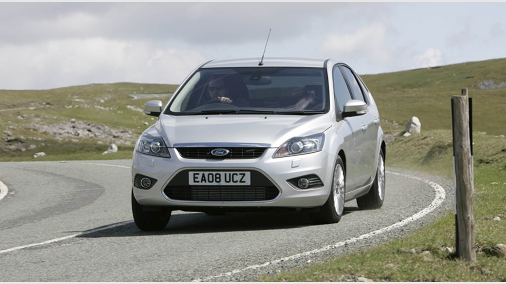 ford focus 2.0 tdci powershift (2008) review | car magazine