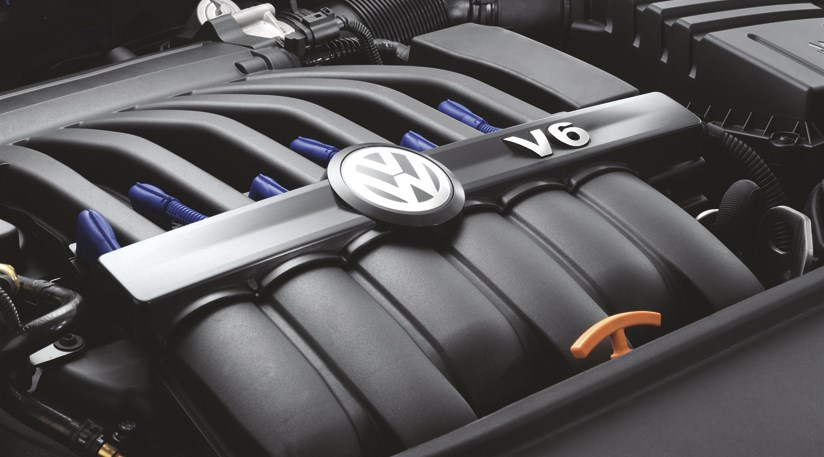 Vw Pat V6 Engine Problems And Solutions