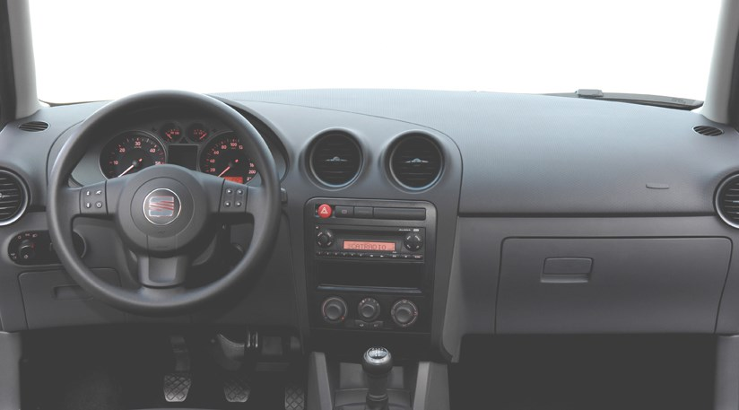 Tdi For Sale >> Seat Ibiza 1.4 TDI Ecomotive (2008) review | CAR Magazine