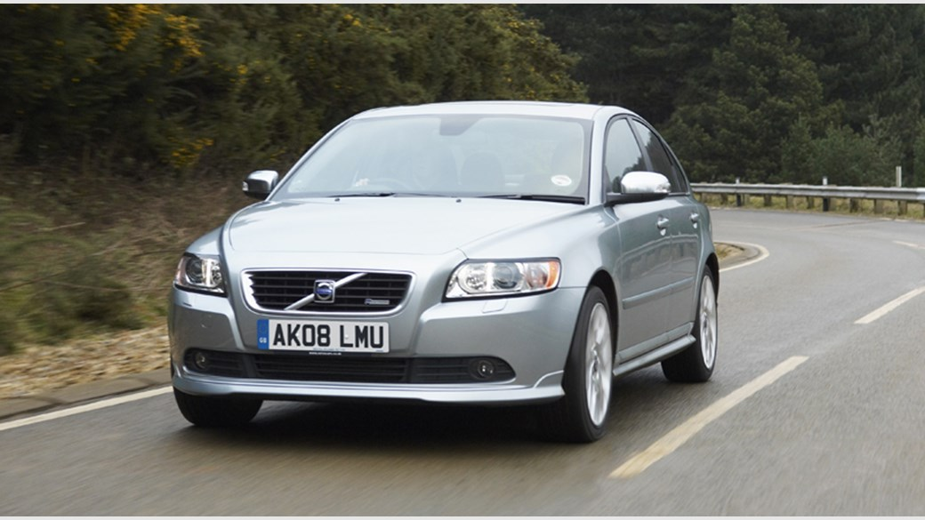 Volvo S40 2.0D SE Powershift (2008) review | CAR Magazine