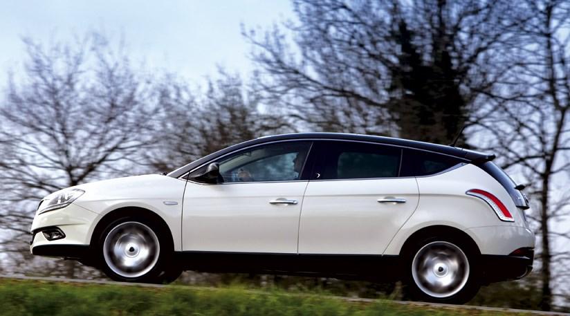 Lancia Delta CAR (2008) review | CAR Magazine