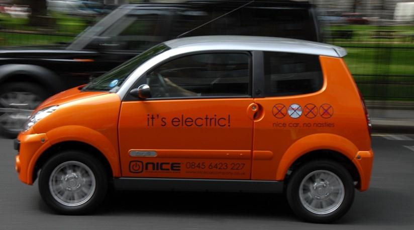 Nice Mega City 2008 Review Car Magazine
