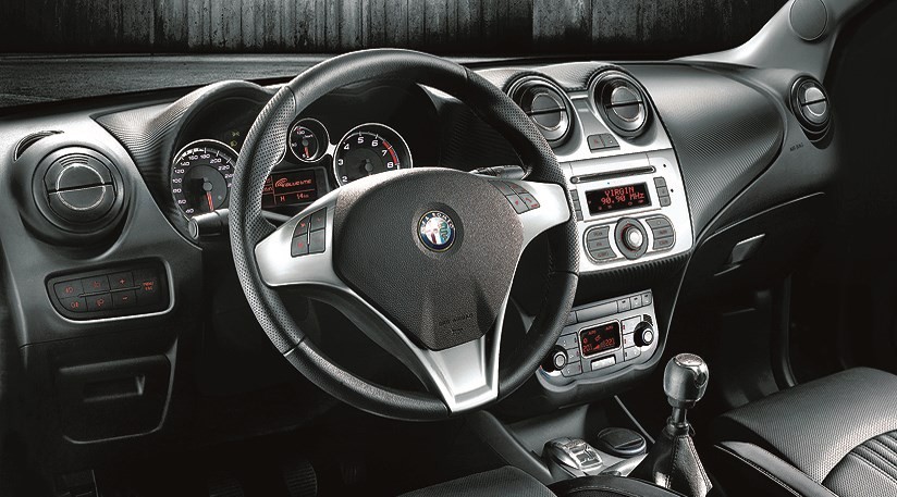 Alfa Romeo Mito 1.4 TB (155bhp) Veloce (2008) review   CAR Magazine