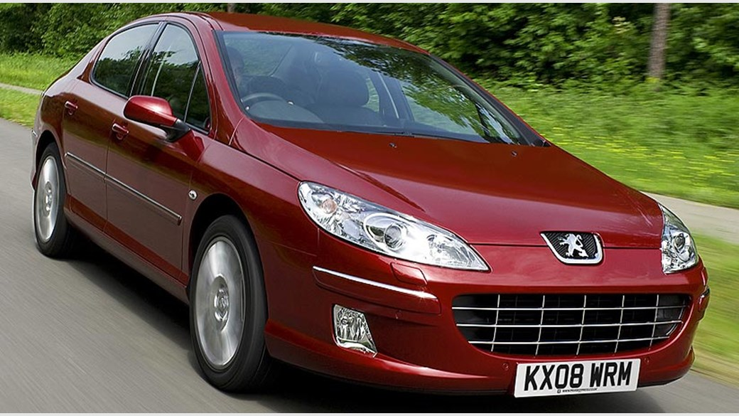Peugeot 407 1.6 HDI (2008) review | CAR Magazine