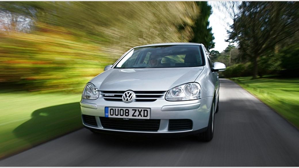 Vw Golf Bluemotion 1 9 Tdi 5dr 2008 Review Car Magazine
