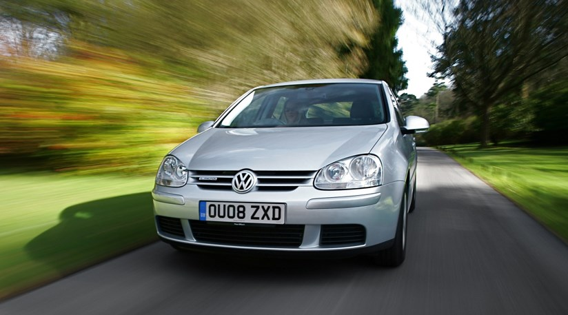 Vw Golf Bluemotion 1 9 Tdi 5dr 2008 Review Car Magazine