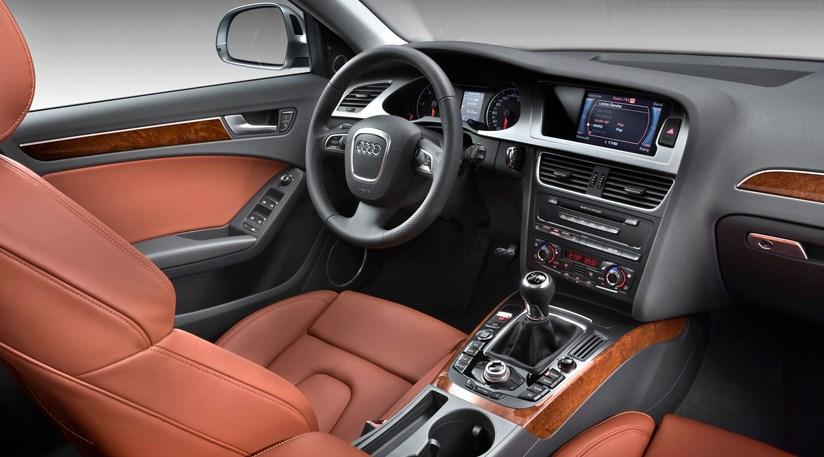 Audi a4 2 0 tdi se 2008 review by car magazine