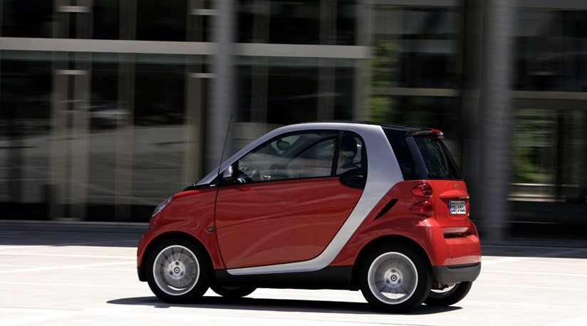 smart fortwo cdi 2008 review by car magazine. Black Bedroom Furniture Sets. Home Design Ideas