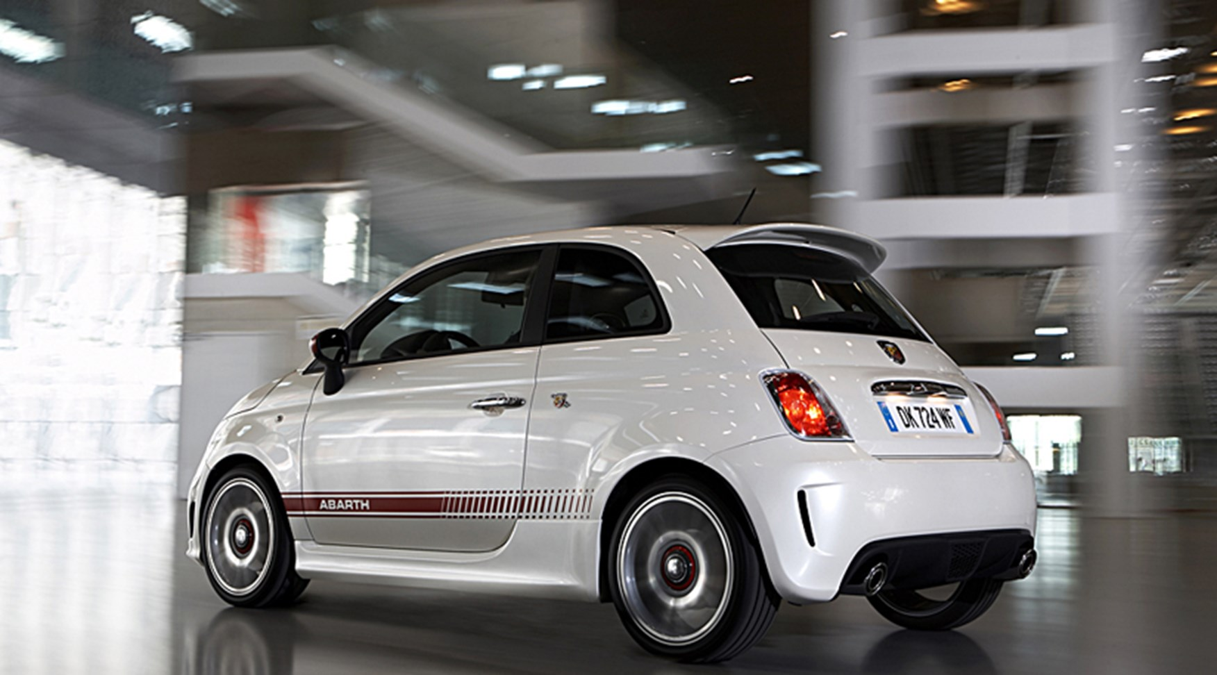 Fiat 500 Abarth 2008 Car Review And Video By Car Magazine