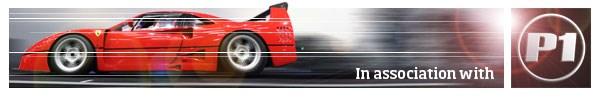 P1 supercars