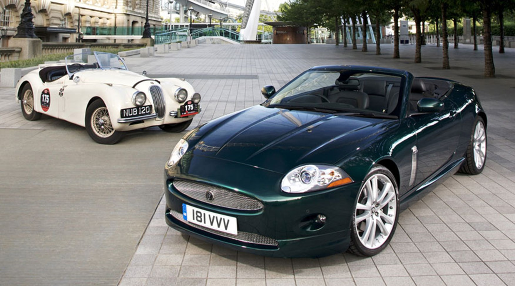 Jaguar Xk60 2008 First News And Pictures By Car Magazine