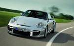 Porsche GT2 supercar