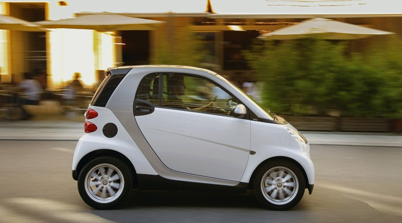 Mercedes Smart Car >> Smart Fortwo Mhd Micro Hybrid 2008 Review Car Magazine