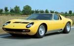 Lamborghini Muira supercars