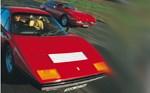 Ferrari 365 Boxer supercar