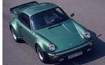 Porsche 911 Turbo supercar