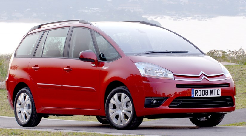 Family Car: Help Gavin Green Pick His Next Family Car...