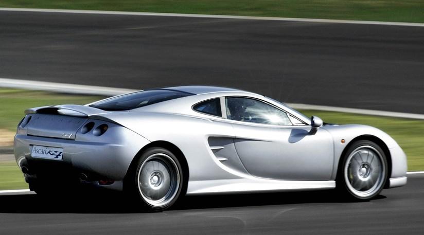 Ascari supercars | CAR Magazine