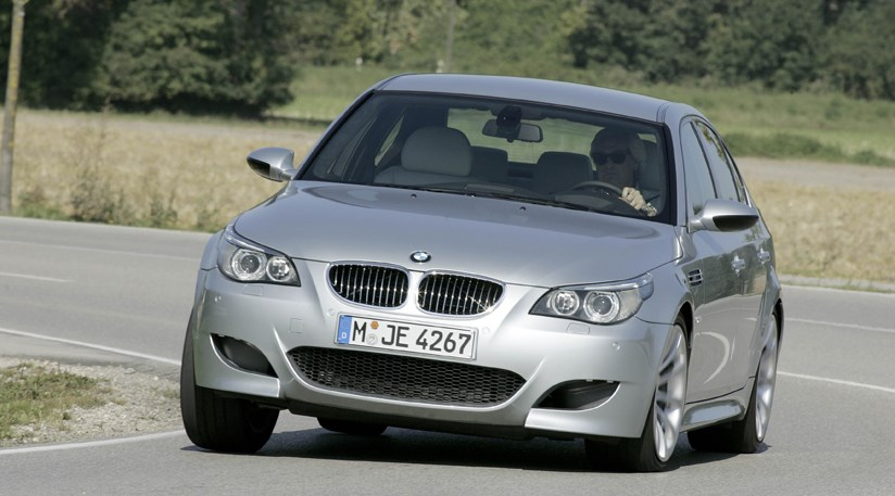 bmw m5 2008 review by car magazine. Black Bedroom Furniture Sets. Home Design Ideas