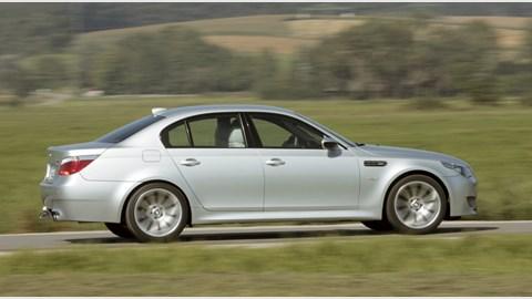 BMW 530d 520d 2009 review by CAR Magazine