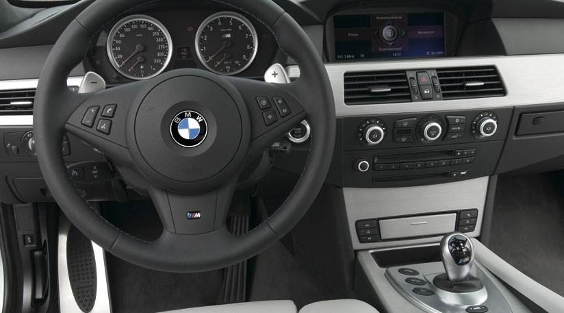 Auto Lease Deals >> BMW M5 (2008) review   CAR Magazine