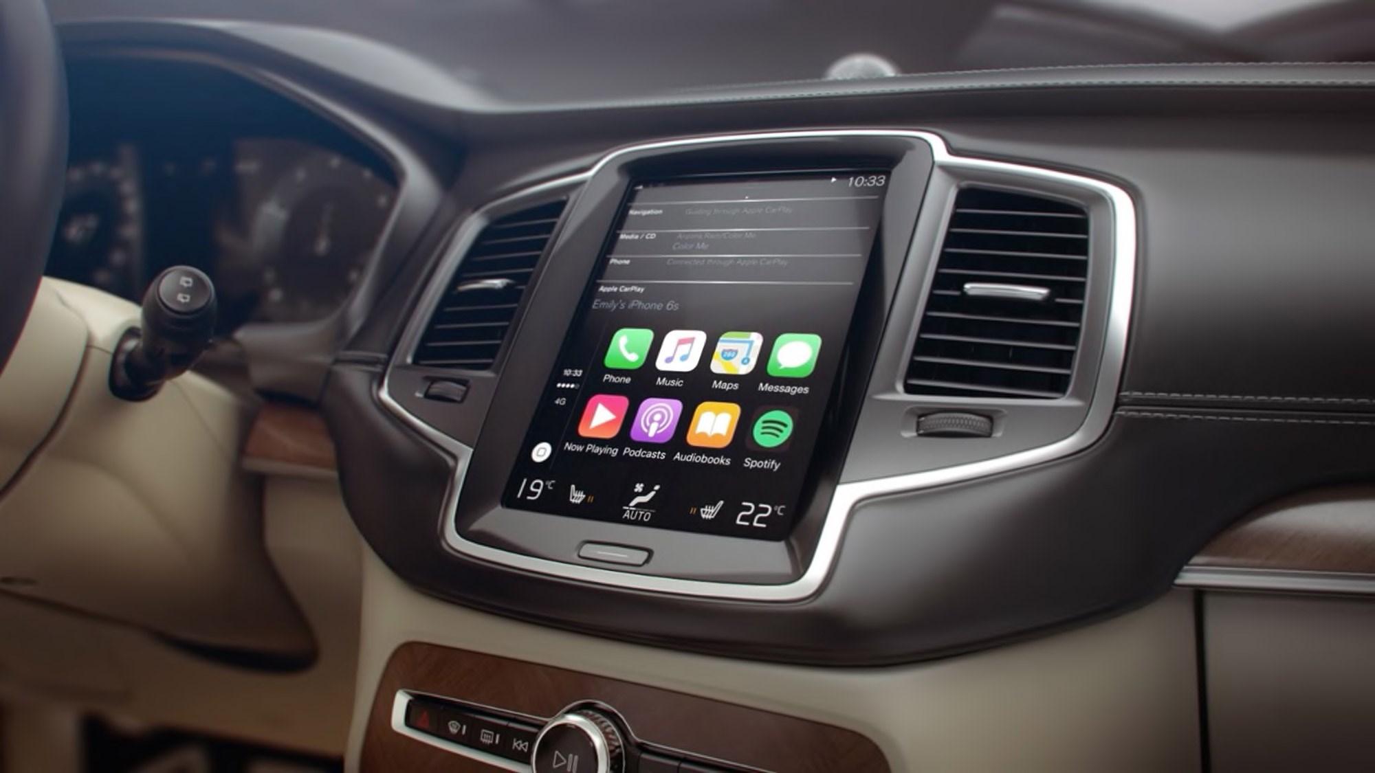 Apple Carplay Ios 12 Adds Google Maps Support Car Magazine