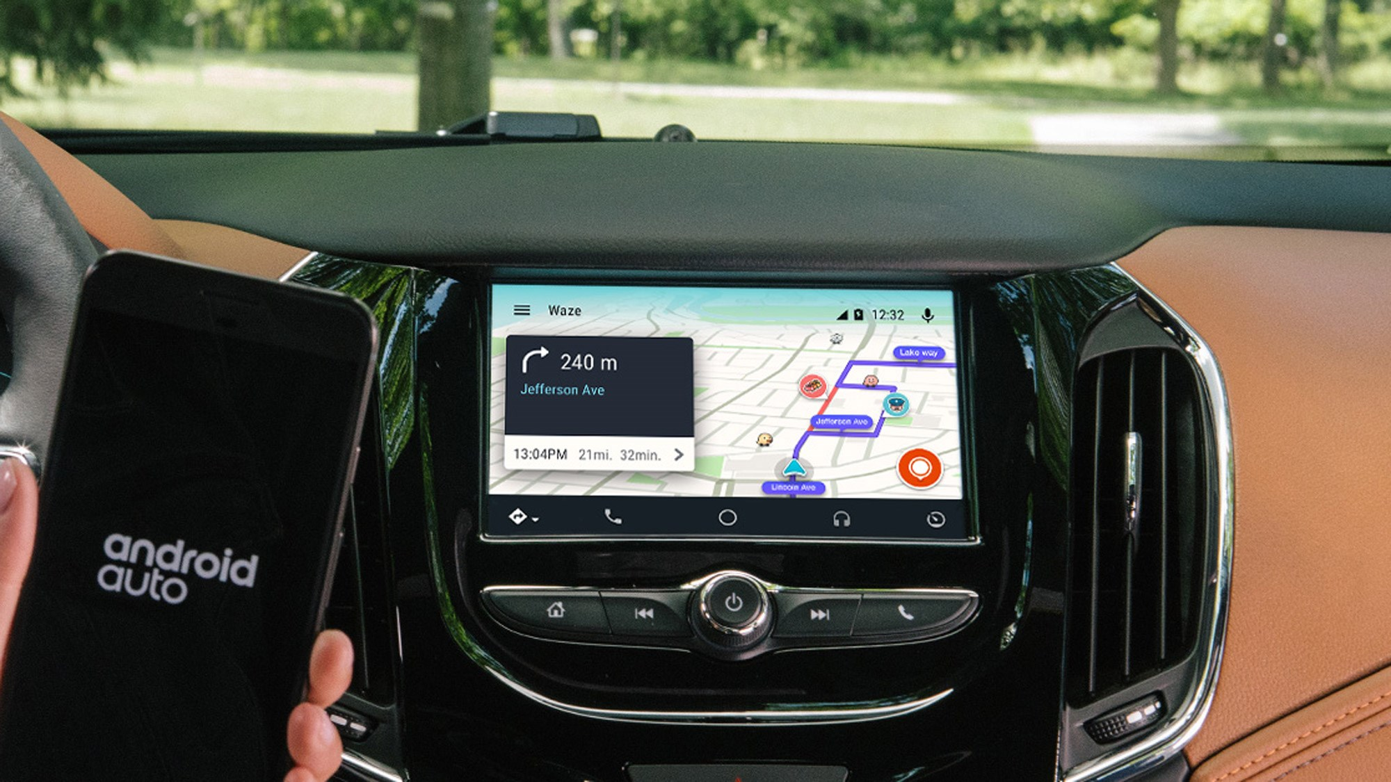 Waze All You Need To Know About Googles Other Sat Nav