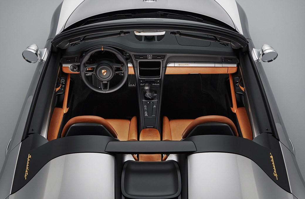 里面的合理剥离出来一个保时捷,没有卫星导航,音响或空调和座椅是碳